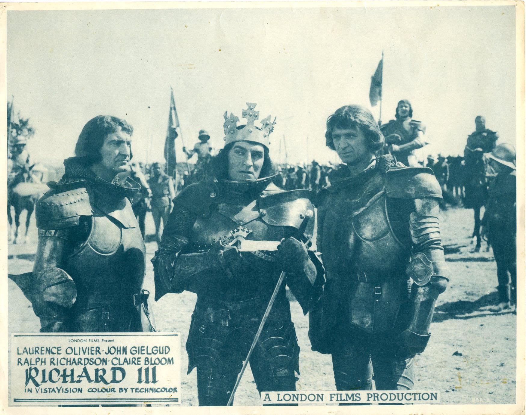 Richard III (1955) 22615