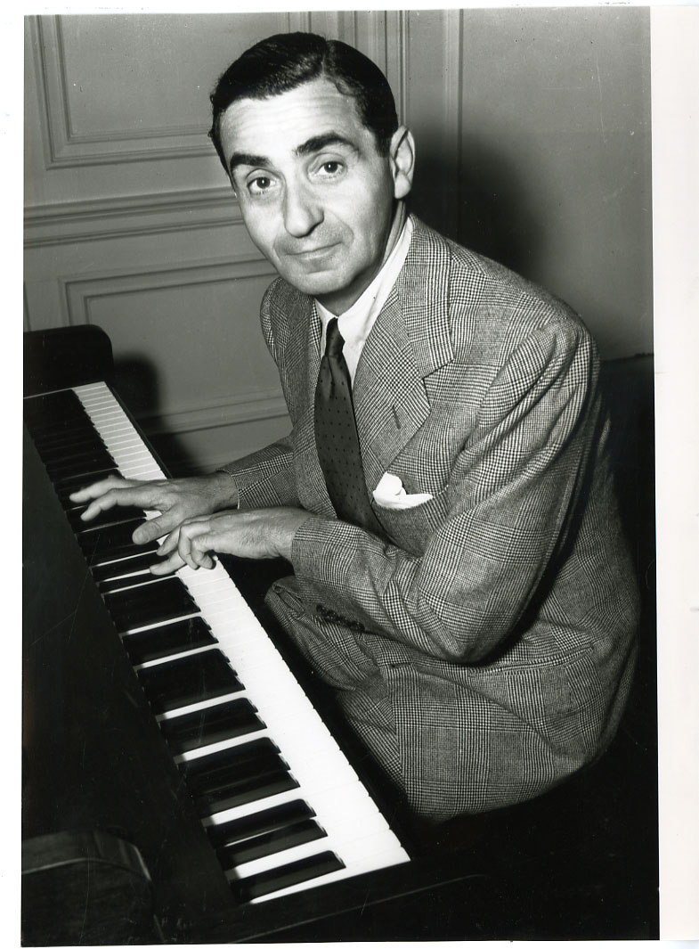 IRVING BERLIN Songwriter