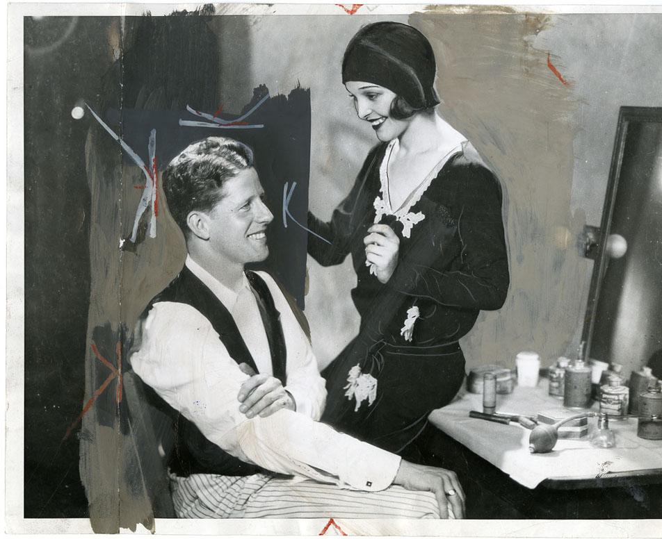 Malcolm Waite THE VAGABOND LOVER