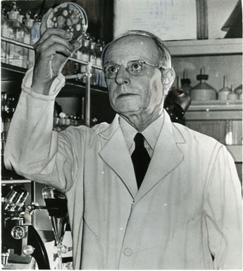 NEWS PHOTO: DR. M. BENJAMIN DUGGAR - VINTAGE STILL 1950
