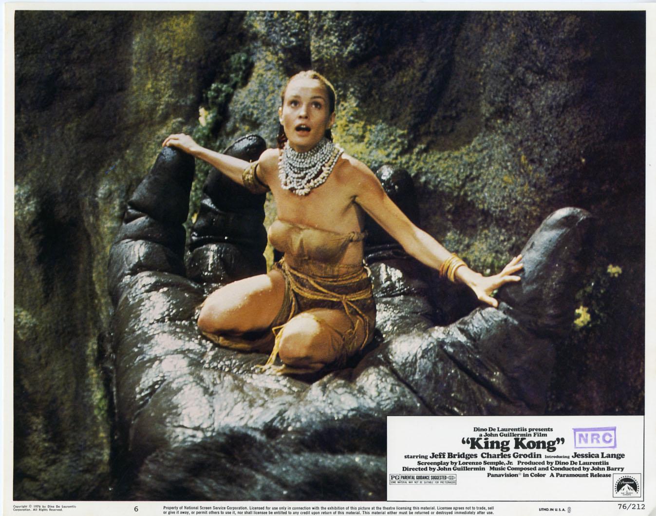 Jessica Lange - Wallpaper