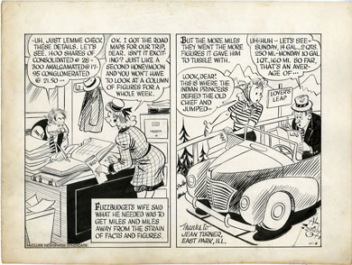 AL FAGALY -OUGHTA BE A LAW DAILY ORIG ART FACTS/FIGURES